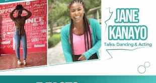 Exclusive Interview: Jane Kanayo Talks Acting & Dancing