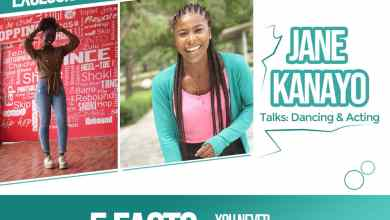 Exclusive Interview: Jane Kanayo Talks Acting & Dancing