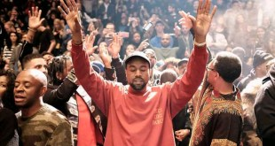 What you need to know about Kanye West Sunday Service