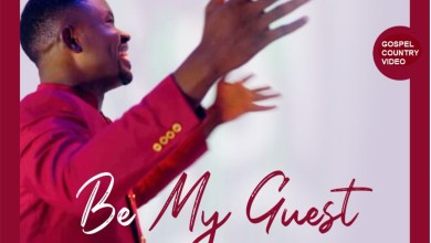 Be My Guest by Femi Solarin (Femifunre) official music video