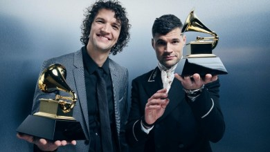 For KING & COUNTRY Reacts To Two GRAMMY Awards win