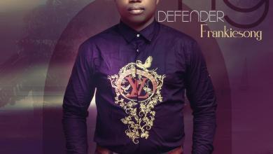 My Defender by Frankiesong