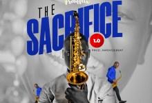 The Sacrifice by Fransax