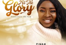 All the Glory by Funmi Speechless