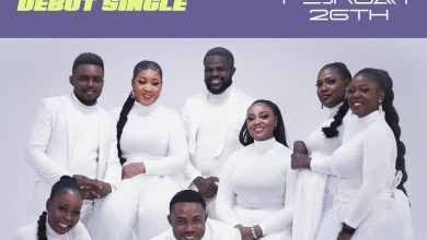New Gospel Group GEMS Set to drop Debut single
