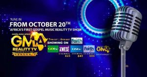 GMA Reality TV Show kicks off soon – Airing on DSTV