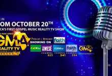 GMA Reality TV Show kicks off soon – Airing on DSTV