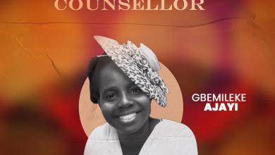 The Good Counselor by Gbemileke Suyi-Ajayi