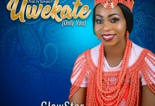 Uwekate (Only You) by GlowStar