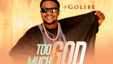 Too Much God by Golibe