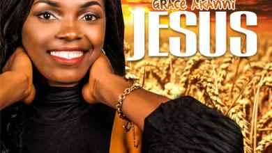 Jesus by Grace Akani