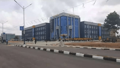 Grand Opening Of Dr Chris Oyakhilome Faculty of Engineering Benson Idahosa University