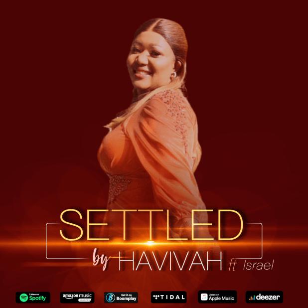 Settled by Havivah