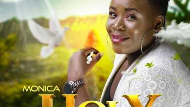 Holy by Monica mp3 download