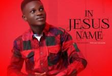 In Jesus Name by FemiClef