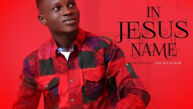 In Jesus Name by FemiClef