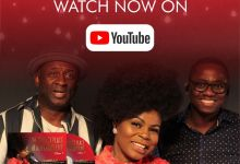 The Secret Place Rendezvous Live by Isabella Noel Robinson & Evans Ogboi