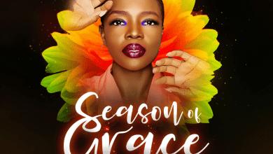 Season Of Grace by Ifeeh Sado