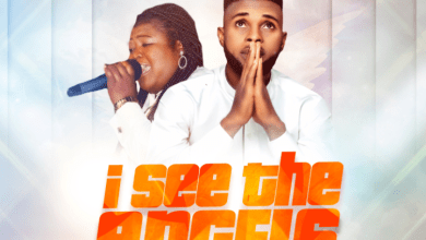 I See The Angels by Ify Classic and Atu Chinwe