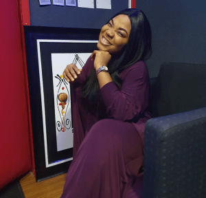 Is There Satisfaction From Mercy Chinwo Satisfied Album