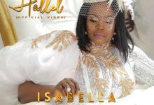 Watch Hallel video by Isabella Melodies