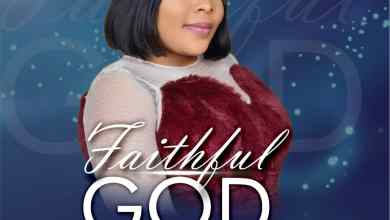 Faithful God by IsyRose official video