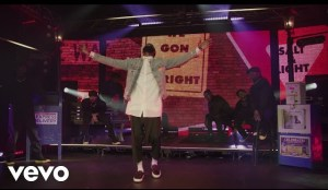 Watch the Official Performance of We Gon Be Alright by Tye Tribbet