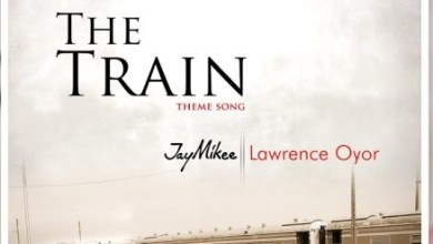 The Train Movie Theme Song by Jaymikee & Lawrence Oyor