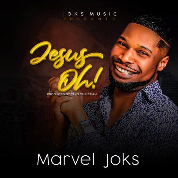 Marvel Joks Jesus oh by Marvel Joks mp3 download