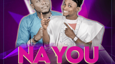 Na Your by John Olumayowa and Doow