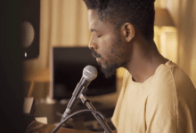 In Christ Alone/Living Hope by Johnny Drille
