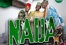 Naija by Jonathan Godwin
