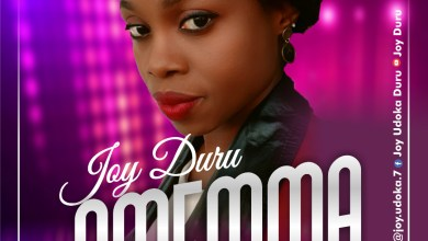Omemma by Joy Duru