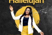 Hallelujah by Joy Fak
