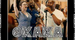 Okaka by Jumbo Aniebiet & Amanda Olsavsky mp3 download.