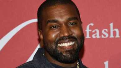 Jesus Is King Album by Kanye West Receives First Gospel Music Nomination