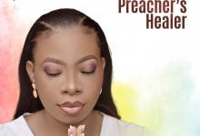 The Preacher's Healer by Katchy