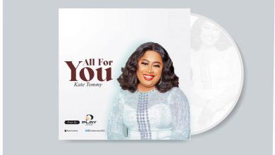All For You by Kate Tommy