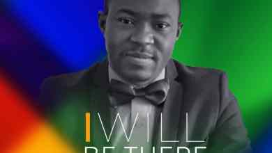 I Will Be There by Kayode Olasemi