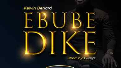 Ebube Dike by Kelvin Benard