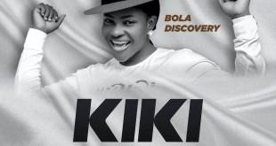 Kiki Ope by Bola Discovery