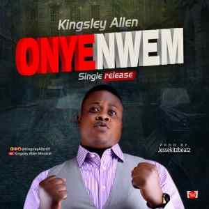 Onyewem by Kingsley Allen