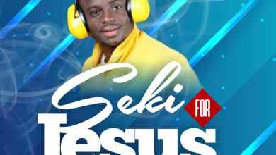 Seki For Jesus by Kingsley Ogan and Protagonist