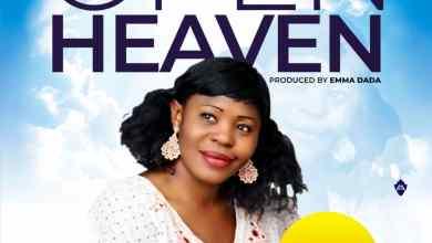 Open Heaven by Kristy Flames