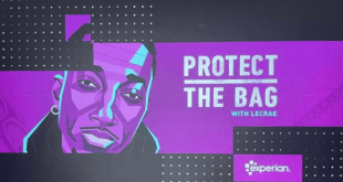 """Lecrae To Host New Financial Web Series """"Protect The Bag"""""""