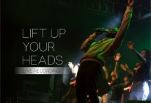 Lift Up Your Head by Tolucci