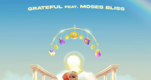 Grateful by Limoblaze and Moses Bliss