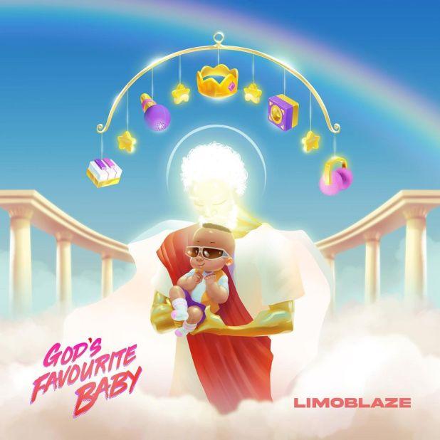 God's Favourite Baby by Limoblaze