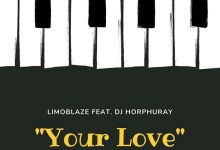 Your Love by Limoblaze and DJ Horphuray