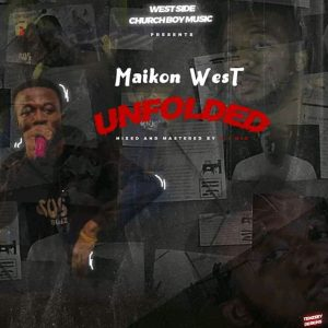 Unfolded by Maikon West